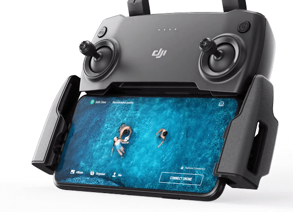 Dji Fly App For Mavic Mini Drone Now Available For Download