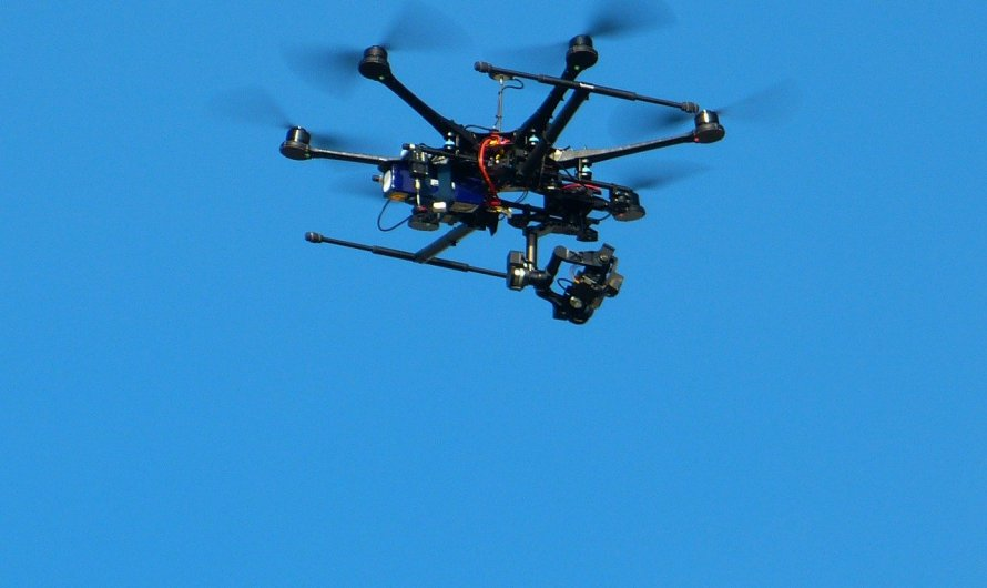 Contixo Wifi FPV Quadcopter Drone w HD Camera