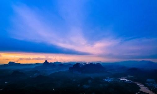 © Xu Yuhong/SkyPixel