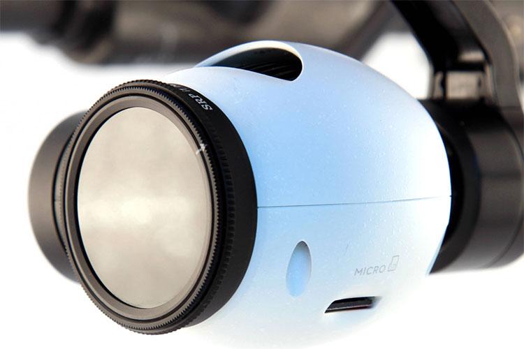 ND Filter und Polfilter für Drohnen