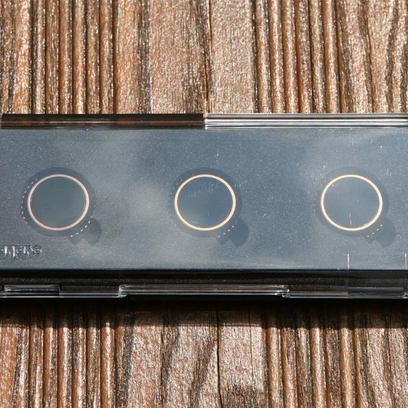 Graufilter für DJI Mavic Pro