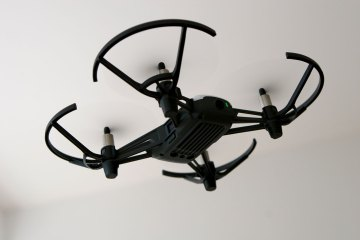 Tello Drohne im umfangreichen Test