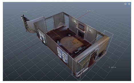 3D Laser Scanning Services for Real Estate, Construction