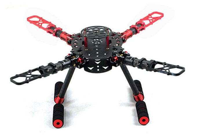 drone frame