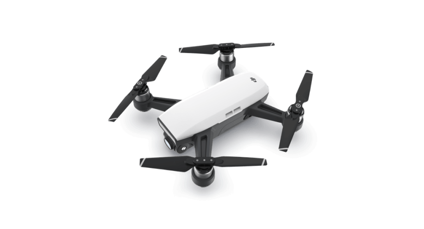 dji spark vs dji mavic vs dji phantom