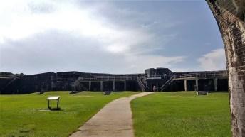 Fort Morgan Historic Park