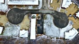 Buildings, Fayetteville - Matt Miller