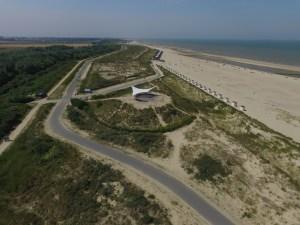 Hotspot Cultureel Kustlijn Zeeuws-Vlaanderen