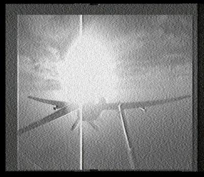 Image of Heron TP drone - Credit: Laura Poitras/The Intercept