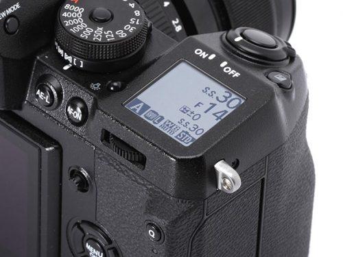Fujifilm_X-H1_Top_LCD