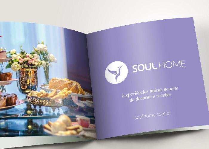 SoulHome – Branding e E-commerce Vtex