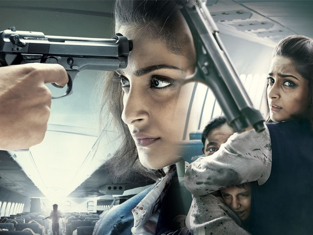 <i>Neerja</i> Movie Review