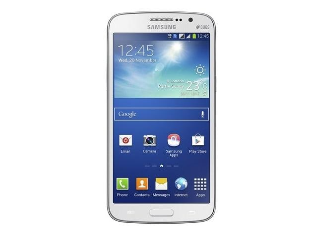 Samsung Galaxy Grand 2 Price In India Specifications
