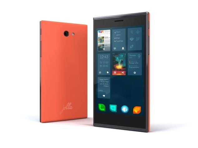 Jolla Smartphone Price In India Specifications