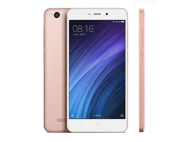 Best Phones Under 8000 Xiaomi Redmi 4A