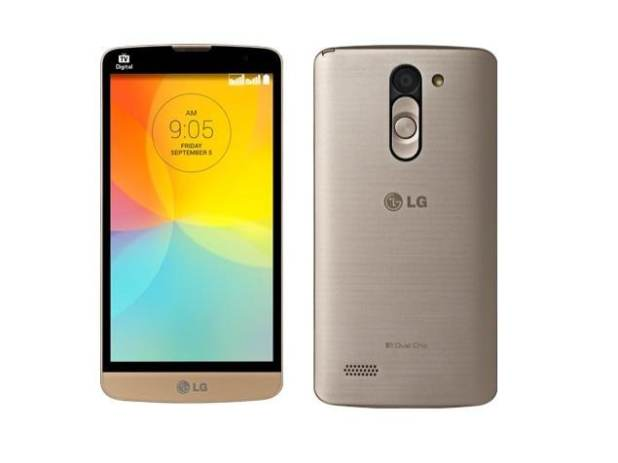 LG L Prime