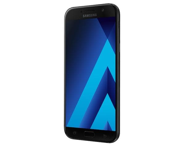 Galaxy A7 (2017)