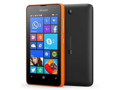 Microsoft Lumia 430 Price full Features and specification