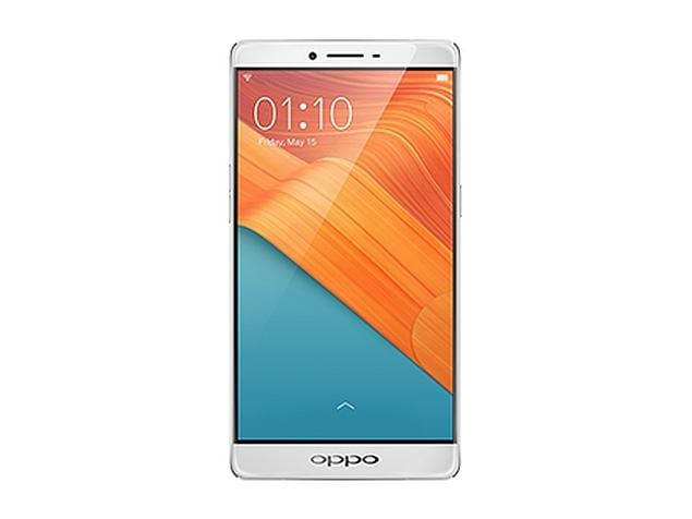 Oppo R7 Plus Mobile Phone Hard Reset And Remove Pattern Lock