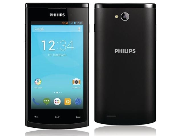 Philips S308 Price In India Specifications Comparison