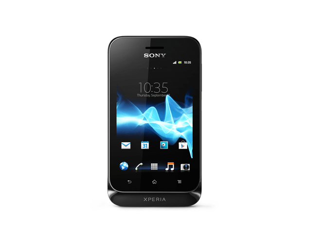 Sony Xperia Tipo Price In India Specifications