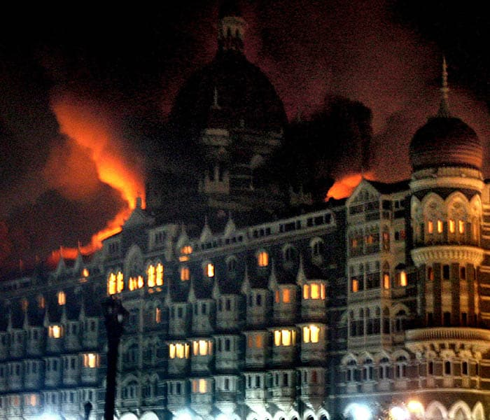 26/11: How terror struck Mumbai