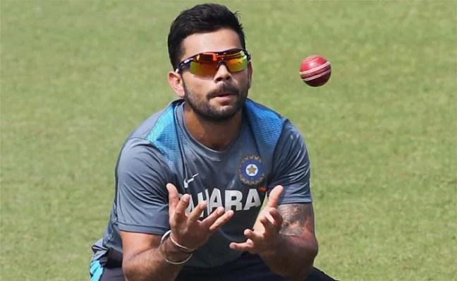 Image result for virat kohli practice match