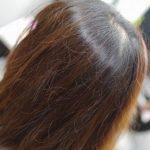 アホ毛や切れ毛で悩んでいます!