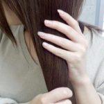 オシャレなツヤ髪に大切なこと!!