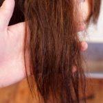髪のパサパサの原因と対策とは?刺激の対処法♪