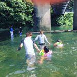 川の水って酸性・中性・アルカリ性のどれなの!?