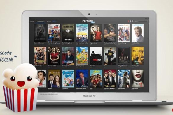 Dropando Ideias - Popcorn Time Filmes Online Gratis