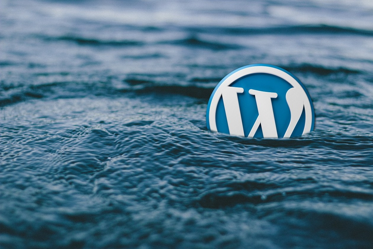 WordPress 4.9.1