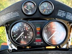 BMW 1980 R100S Exklusiv Sport