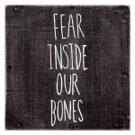 Almost - Fear Inside Our Bones