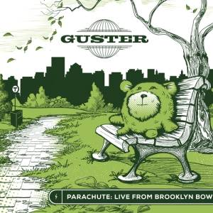 Guster - Parachute Live From Brooklyn Bowl