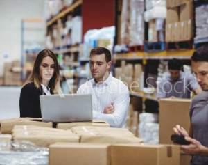 Droplink Distribution Management