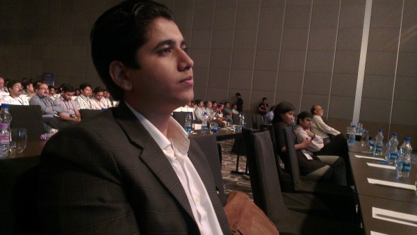 Jack Smith India's Youngest CEO - Ayaan Chawla