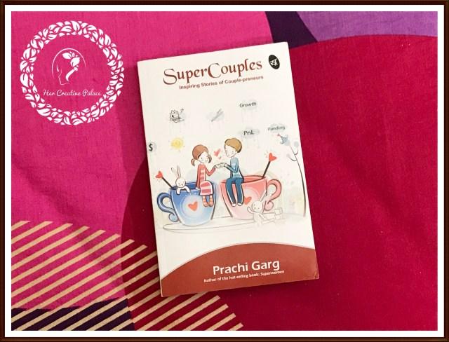 Supercouple Book