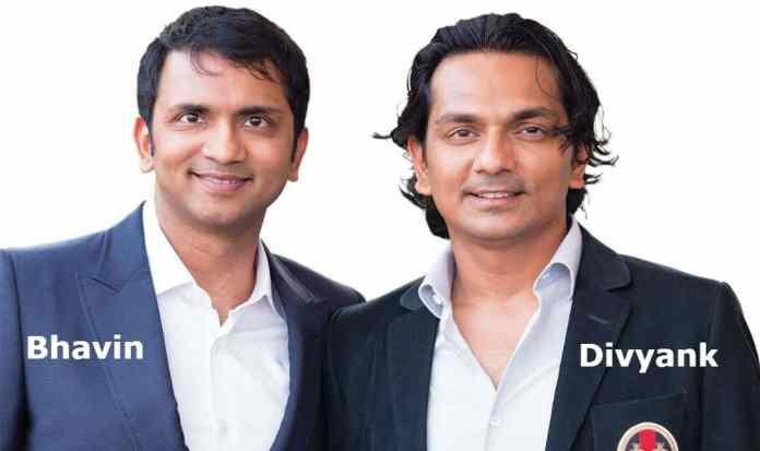India's youngest billionaires - Turakhia Brothers