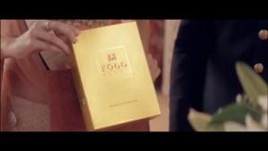 Fogg Scent ad clip