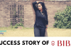 Indian Woman Wearing Clothing Brands Biba