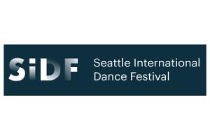 SIDF Seattle International Dance Festival logo