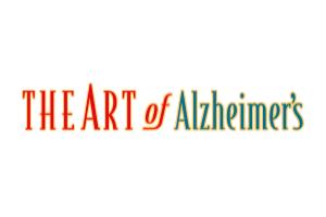 The Art of Alzheimer's logo
