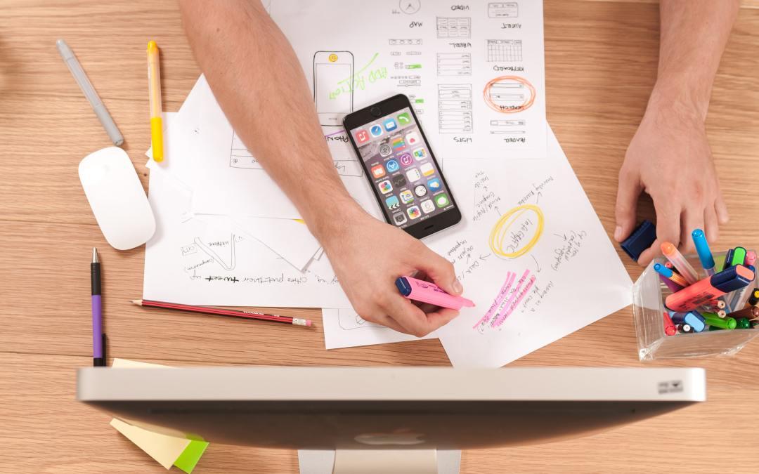 Marketing Strategy vs Making It Up