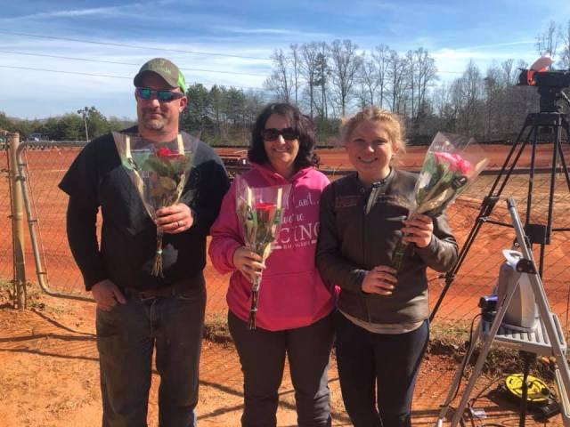rose winners