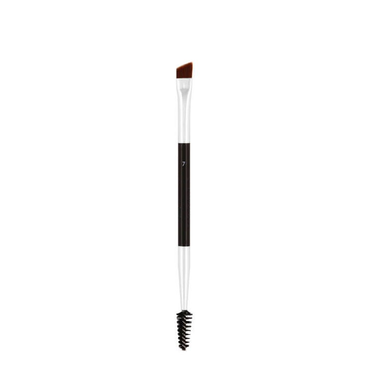 Professional Eyebrow Brush with Comb