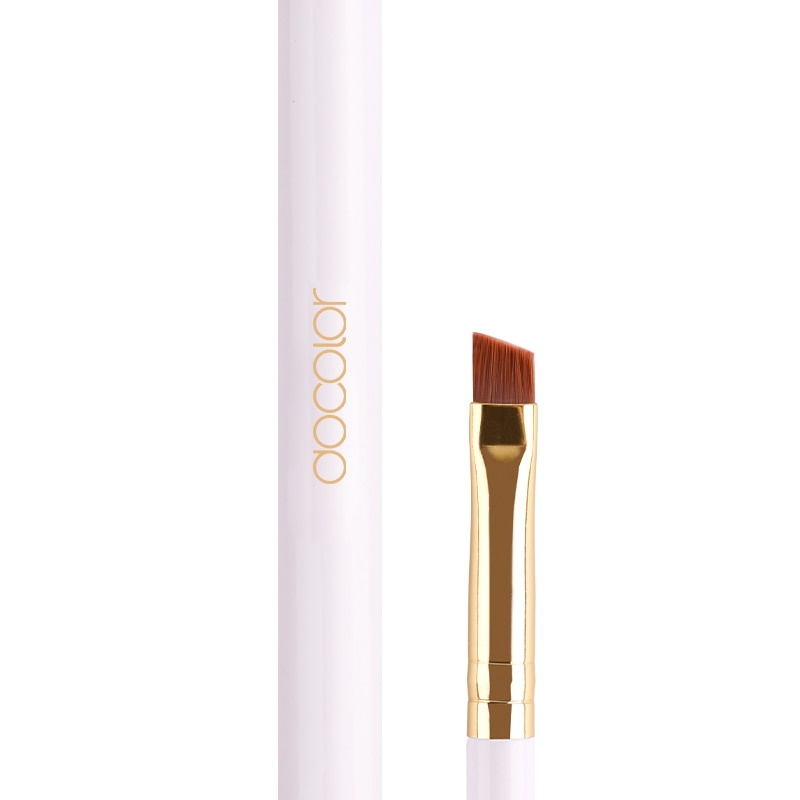 Women's Eyebrow Brush with Comb