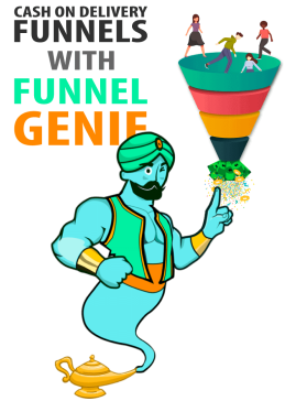 Dropshippingguy.com-funnel genie cash on delivery
