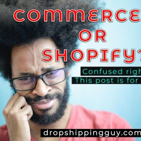 commercehq or shopify?